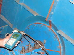 Vibration Measuring Systems - Analysis Services