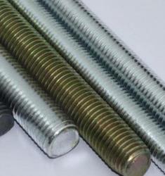 Mild Steel Threaded Rod