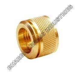 Brass Inserts for PPR Fittings