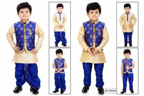Boys Indian Wear Exporter From Delhi
