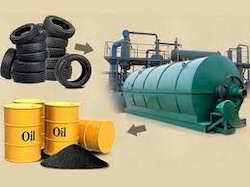Rubber Process Oils Paraffinic