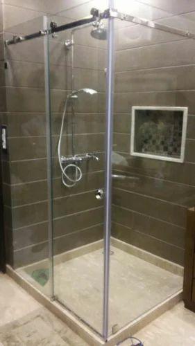 Shower Enclosure at Rs 45000 /unit   शावर इन्क्लोज़र ...