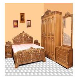 Wooden Furniture लकड क फर न चर At Rs 650 Square