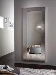 矩形乌拉尼亚意大利镜,尺寸:78 × 186厘米