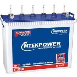 Microtek Tubular Batteries