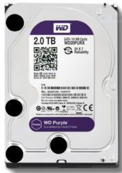 2 TB Hard Disk