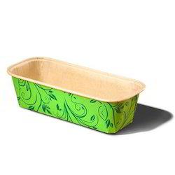 Plumpy Green Ecopack Basket
