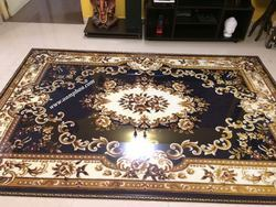 Ceramic Carpet Tile 3d Floor Tiles Service Provider From