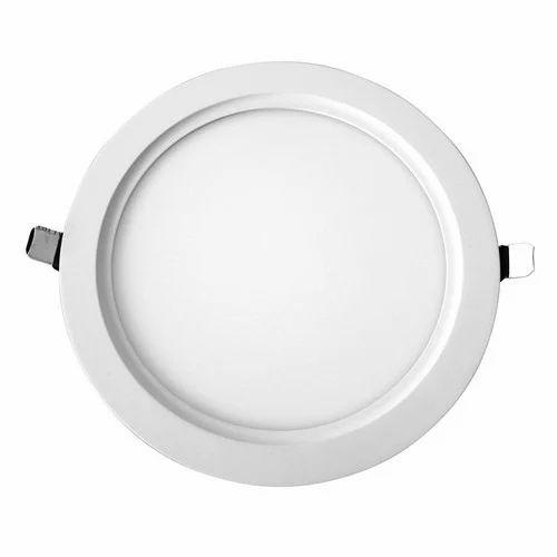 check out c0816 dd0b8 LED Panel Light - Round Slim LED Panel Light Manufacturer ...