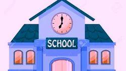 Paint Service For School