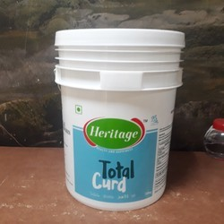 20 Kg Curd Bucket