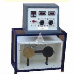 Emissivity Measurement Apparatus