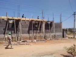 1 BHK Construction Service