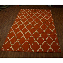 CPT-57636 Printed Cotton Rug