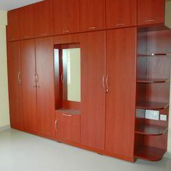 Bedroom Wardrobe At Rs 850 Square Feet ब डर म क अलम र ब डर म व र डर ब New Home Needs Furniture Works Hyderabad Id 13958810955