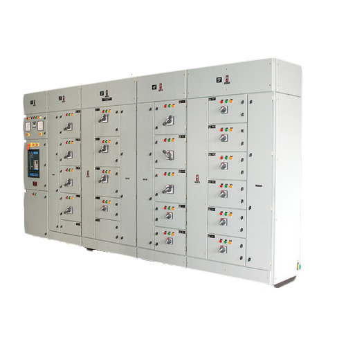 1000v Motor And Power Control Center Panel, Ip Rating: Ip54