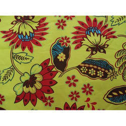 Saree Printing Job Work Services