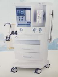 Anesthesia Work Station 2000 N