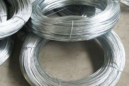 OSR Hot Dip GI Wire