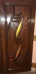 1  Standard Molded Door