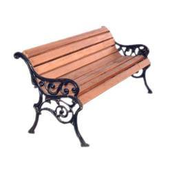 Cast Iron Bench Suppliers Manufacturers Traders in India