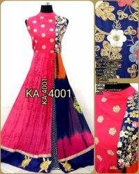 Western 1 Piece Dress