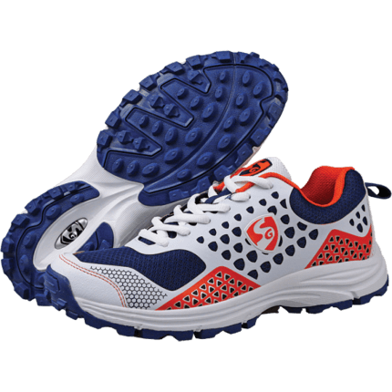 ed5f9be208 SHOES - Asics GEL-ODI Cricket Half Spike Cricket Shoes Ecommerce Shop    Online Business from Secunderabad
