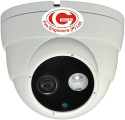 Dome Array Camera