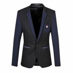 Amorphouss Party Wear Mens Designer Blazer