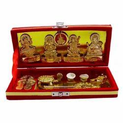 Kuber Bhandari Yantra Set