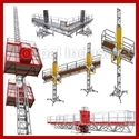 Construction Hoists and Lifts