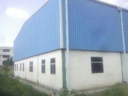 Industrial Real Estate Service