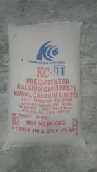 Calcium Carbonate for Paper Industry