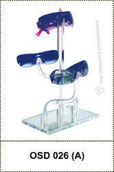 Sunglasses Acrylic Counter Display