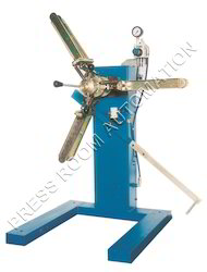 Pneumatic Decoiler