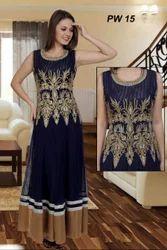 Designer Anarkali Suit For Ladies