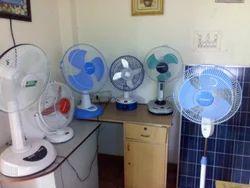 Commercial Solar Fans