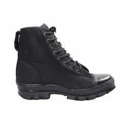 Jungle Shoes Black