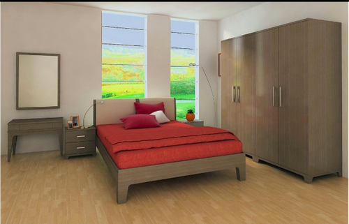 . Modern Bedroom Furniture