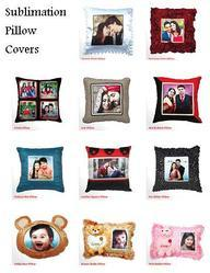 Sublimation Cushion Covers - Blank Cushion Covers