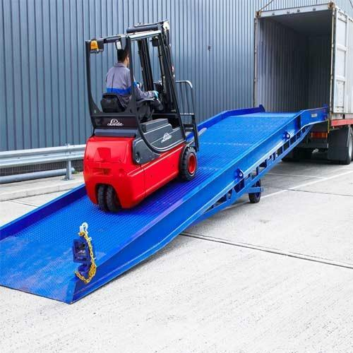 Loading Ramp Container Loading Ramp Manufacturer From