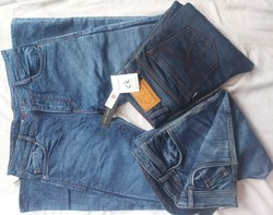 shadow and damaged Gray and brown Mens Branded Jeans