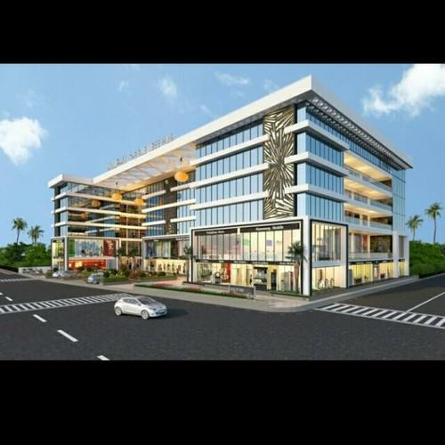 Elevation Architectural Design Works Professional Acp