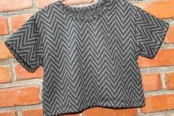 Acrylic Jacquard Garments And Fabrics