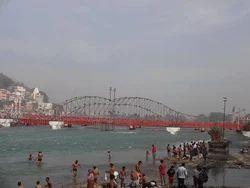 Shiva Dhanush Bridge Dessign