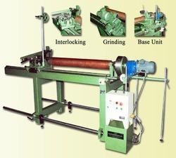 Multi Roller Wire Mounting Machine