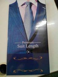Premium Suit Length