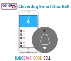 Wireless Smart Bell