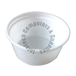 Disposable Bowl Microwave Safe No Material Paper