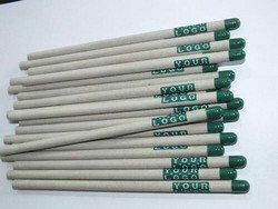 E Green Plantable Recycled Paper Pencil